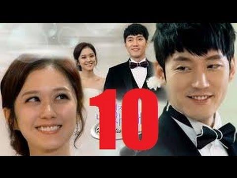 Định Mệnh Anh Yêu Em Tập 10 Thuyết Minh HD   Phim HTV3 Hàn Quốc Trọn Bộ