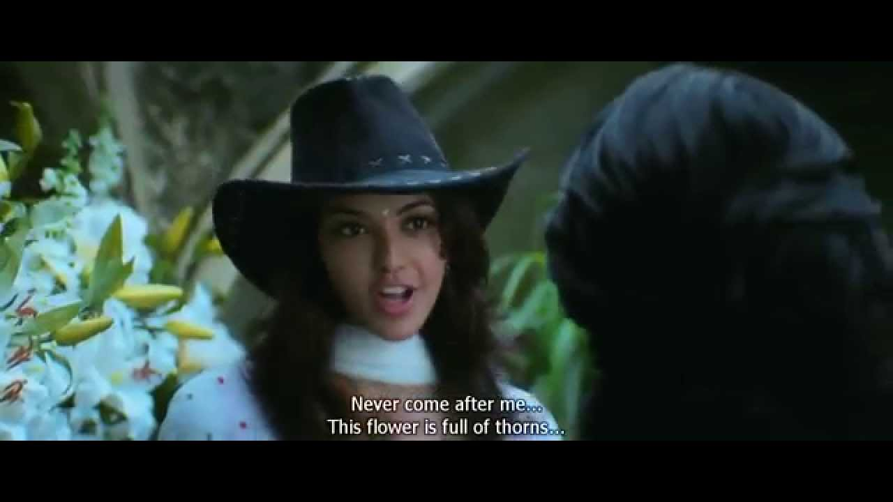 Panchadara Bomma - Magadheera - HD 720p BluRay WITH ENGLISH .mp4