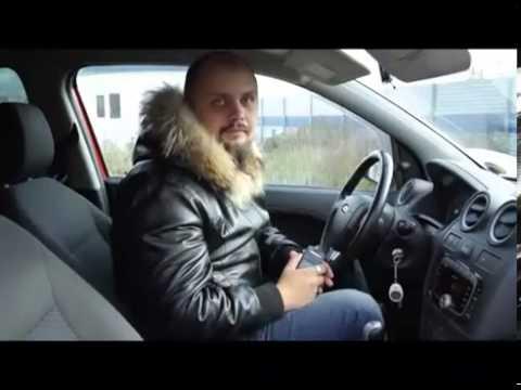 Программа \'В мире дорог\' (эфир от 12 февраля 2013)