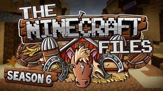 The Minecraft Files #327 - Vegetable Farm! (HD)