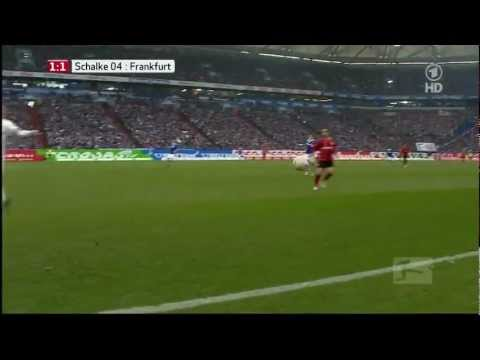 (Angelos Charisteas)  HD 720p Schalke 04 - Eintracht Frankfurt 2 1 (HD).mp4