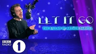 Let It Go The Dr Who Version By Arthur Darvill