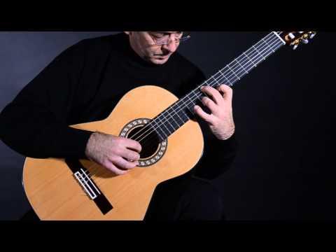Admira Virtuoso Electro Classical Guitar