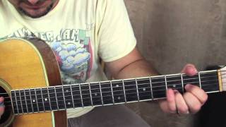 Oh! Darling The Beatles Acoustic Songs On Guitar