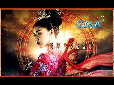 Empress Ki 2nd OST on GMA-7