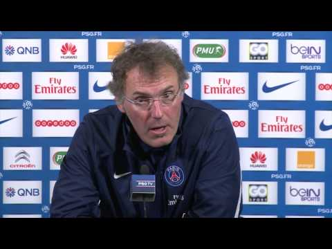 Financial Fair Play? Laurent Blanc: