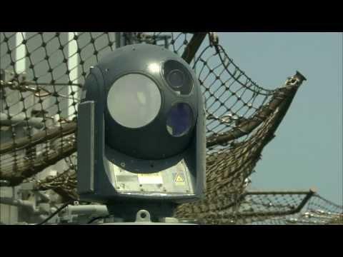 Sức Mạnh Quân Sự Mỹ- tuần dương hạm lớp Ticonderoga