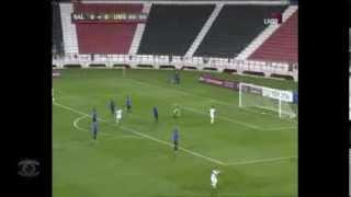 اهداف مباراة السيلية 0-1 ام صلال - دوري نجوم قطر