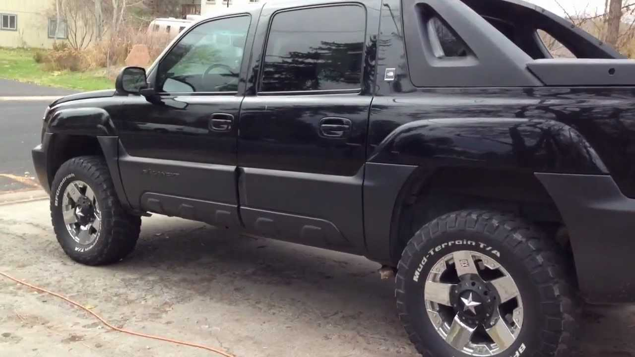 Maxresdefault on 2012 chevy avalanche