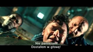 TRANS - zwiastun polski