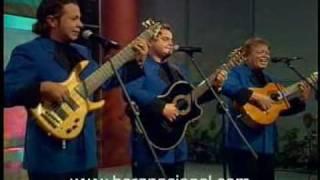 MUSICA ECUATORIANA Trío Súper Trío Me Duele El