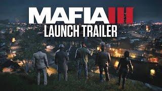 Mafia III - Megjelenés Trailer