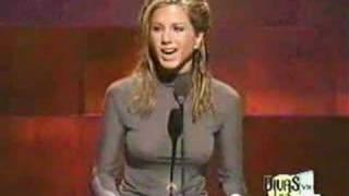 Jennifer Aniston Oops!