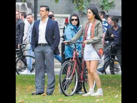 Ek Tha Tiger - New Trailer Must WATCH!- v.Sad Salman khan Katrina kaif