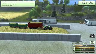 Full Guide Make Big Money In Farm Simulator 2013 With