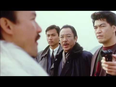 phim xa hoi den hong kong hai huoc thuyet minh tieng viet - Phim Hành Động Xã Hội Đen HongKong