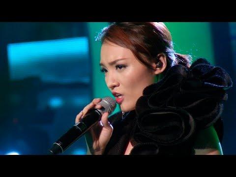 Vietnam Idol 2013 - Chung Kết - Để em rời xa - Nhật Thuỷ