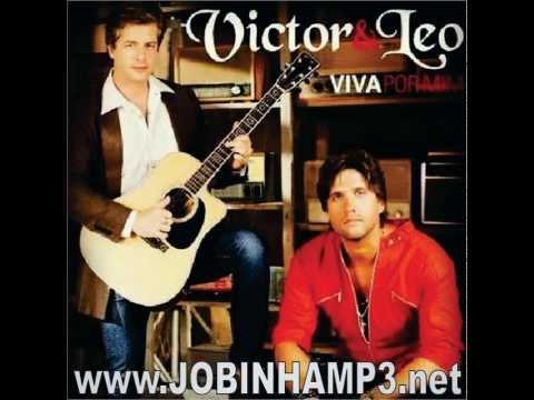 Novo CD Victor & Leo - Viva por Min