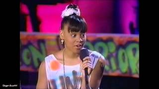 TLC Interview On The Aresenio Hall Show