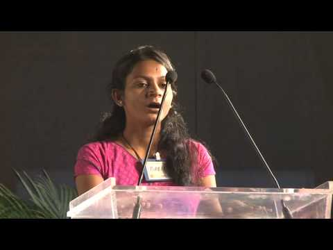 Asha student Babita about her higher education journey