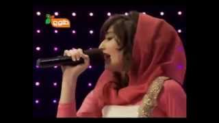 Latifa Azizi Top 5