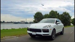 2019 Porsche Cayenne Test Drive & Review