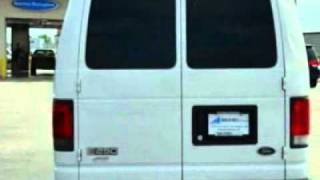 2000 Ford Econoline Cargo Van E-250 Super Van - Fort Wayne, IN videos