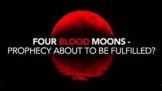 October 8 2014 Breaking News 2nd Lunar Eclipse Of Four 4