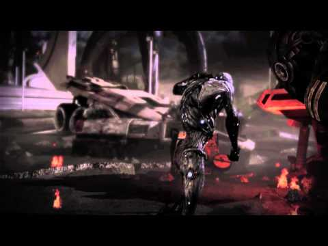 Mass Effect 3: Official MEHEM trailer