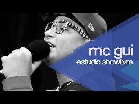 MC Gui no Showlivre - Apresentação na íntegra