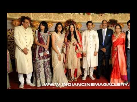 Shoaib malik and sania mirza wedding pics and unseen pics