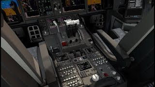 Boeing 777X Flight Deck Reveal
