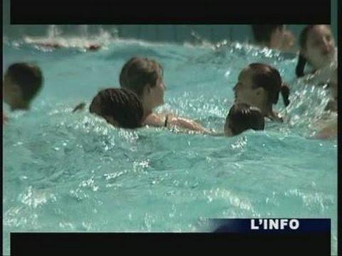 Chantier de la piscine des atlantides le mans devra payer for Piscine atlantides