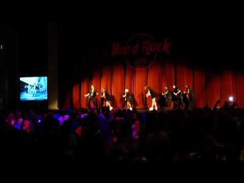 Hard Rock Café Orlando Parte 3