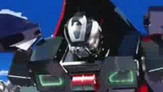 Robo Wheels (hotwheels)