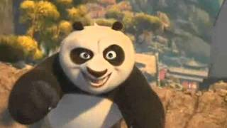 Kung Fu Panda OST 13 Po Vs Tai Lung