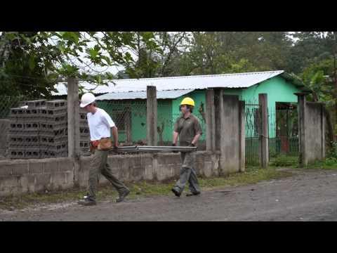 Brendan's Song - Hittin' Honduras image