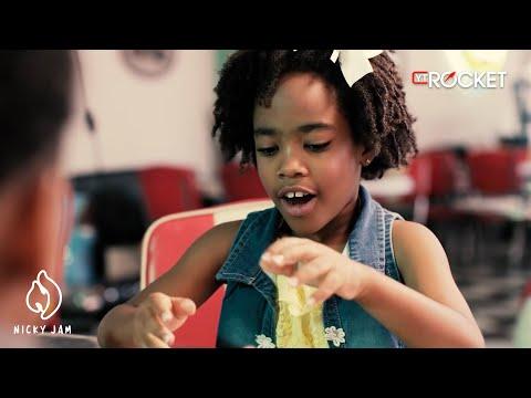 Nicky Jam ft. Wisin - Si tú la ves
