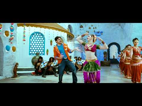 Cameraman Gangatho Rambabu Extra ordinary video song