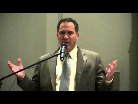 Miko Peled Debunking Jewish Myths