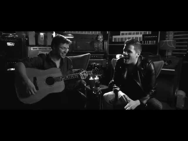 Tom Swoon, Lush & Simon - Ahead of Us (Acoustic Video)