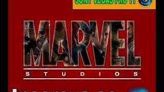Tutorial Como Fazer Intro Estilo Filmes Da Marvel (Sony