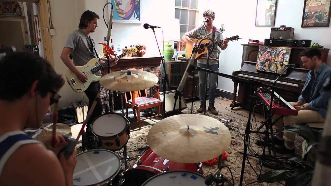 Vance Joy - Emmylou (Live)