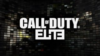 Official Call of Duty Elite Video: Call of Duty: Black Ops 2 Integration