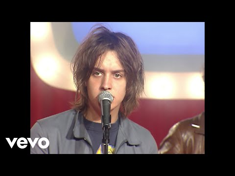 The Strokes - Last Nite