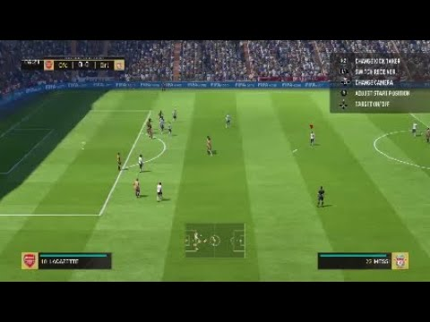 Best goals PART 1... FIFA 18/FIFA 17