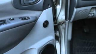 Mitsubishi Space Gear 2.5cc  100cv