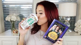 THE FALL FAVORITES TAG | Jaclyn Hill