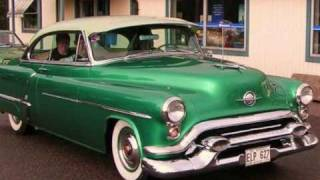 Rocket 88  -  Bill Haley and the Saddlemen