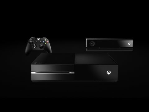 Xbox One Unveil Video,